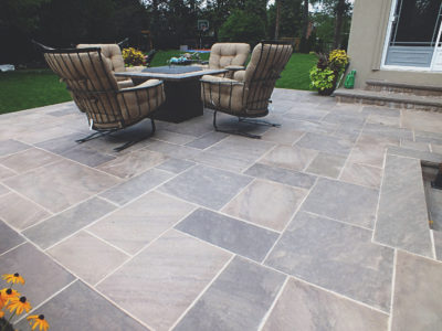 Square Cut Flagstone