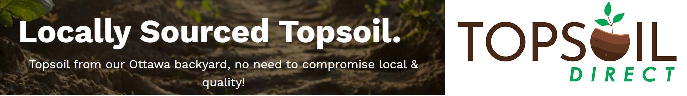 Local Topsoil Ottawa